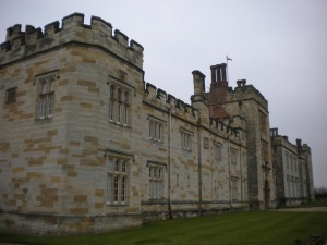 Mansion Penshurst Place